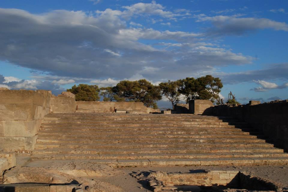 Il Palazzo minoico